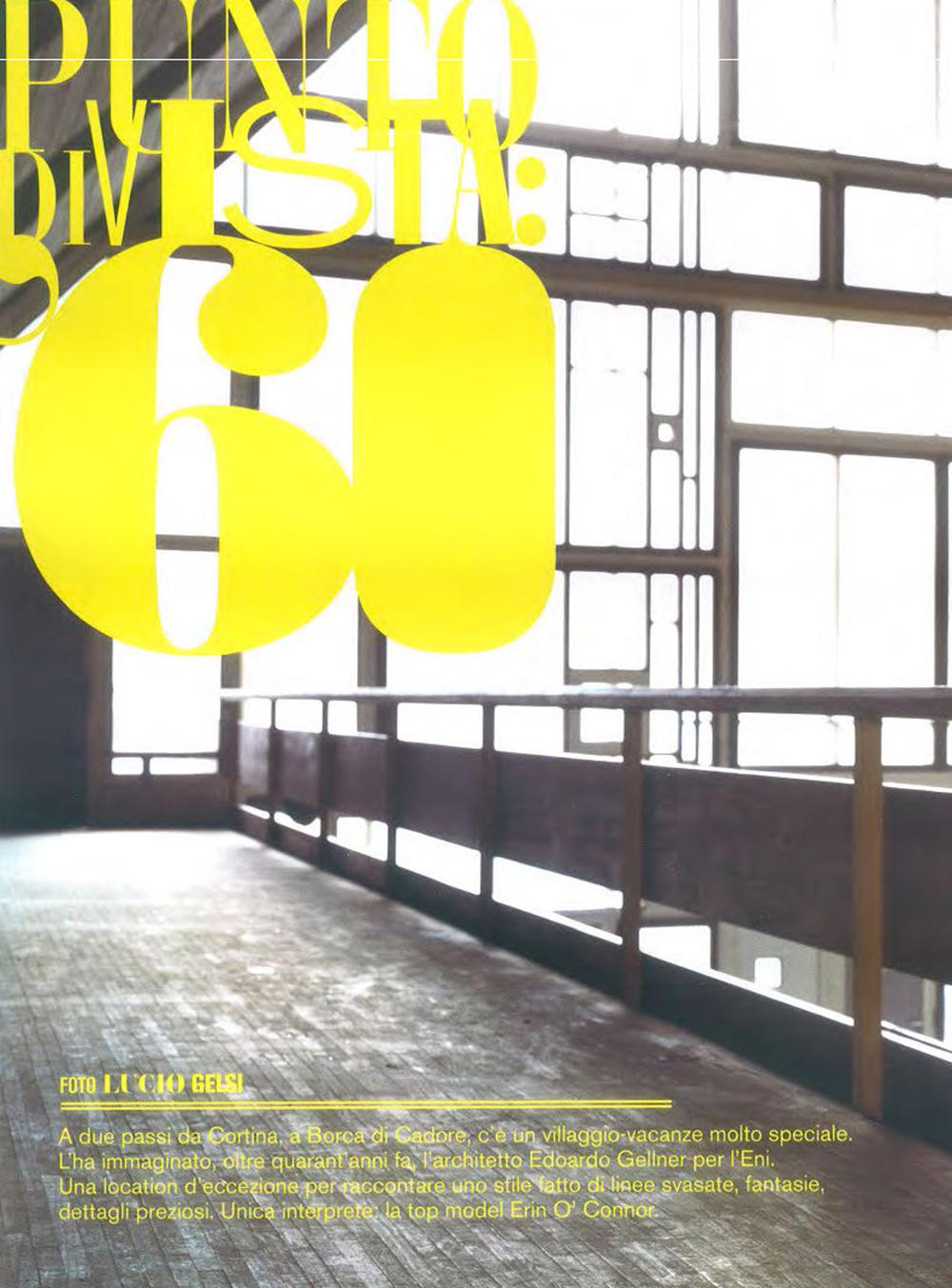 Punto di vista '60