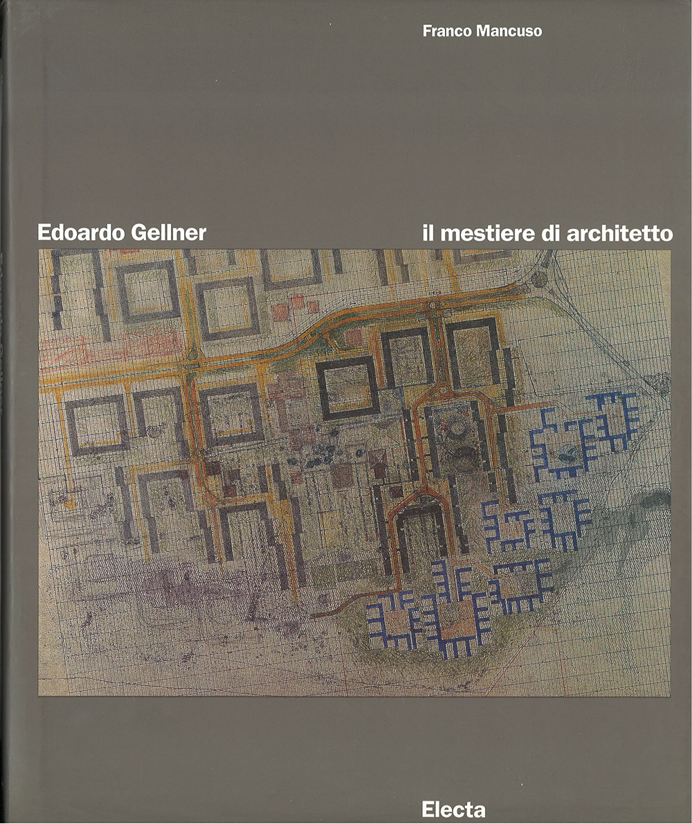 Il mestiere di architetto